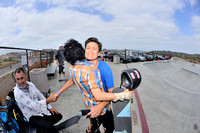Might Mamma Skate O Rama @ Alex Rd. Oceanside